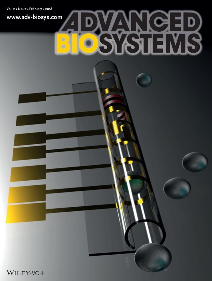 Microsystems for single-cell analysis